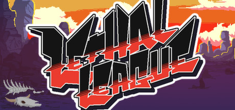 Lethal League Cover Image