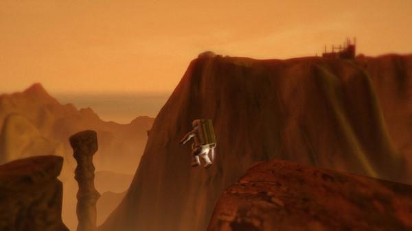 Скриншот №13 к Lifeless Planet Premier Edition