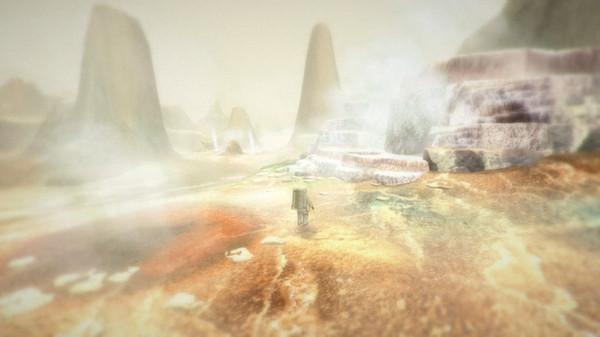 Скриншот №3 к Lifeless Planet Premier Edition