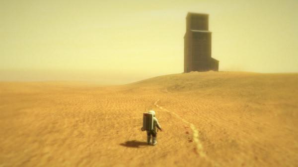 Скриншот №1 к Lifeless Planet Premier Edition