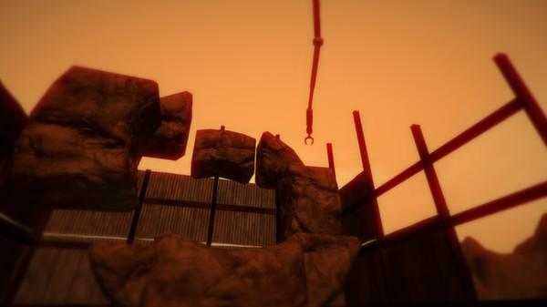 Скриншот №10 к Lifeless Planet Premier Edition