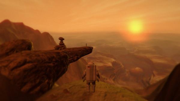 Скриншот №6 к Lifeless Planet Premier Edition