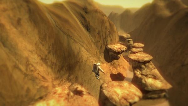 Скриншот №9 к Lifeless Planet Premier Edition