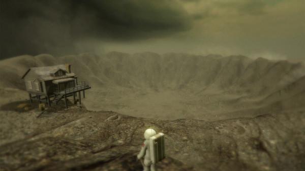 Скриншот №5 к Lifeless Planet Premier Edition