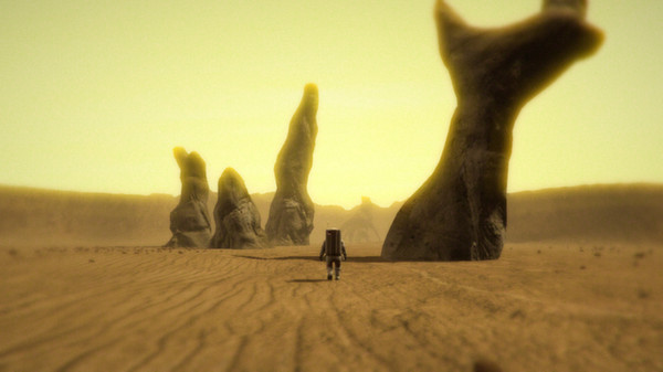 Скриншот №14 к Lifeless Planet Premier Edition