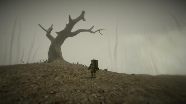 Скриншот №4 к Lifeless Planet Premier Edition
