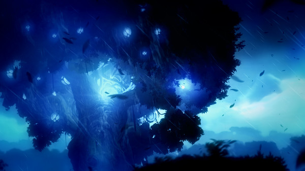 Скриншот №11 к Ori and the Blind Forest