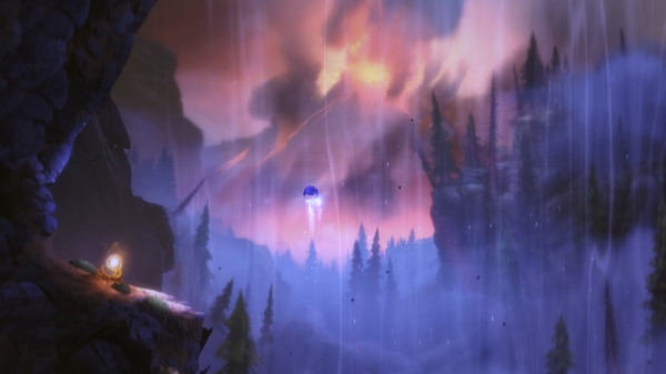 Скриншот №22 к Ori and the Blind Forest
