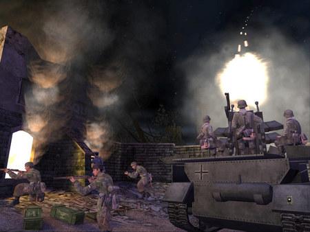 Скриншот №1 к Call of Duty®