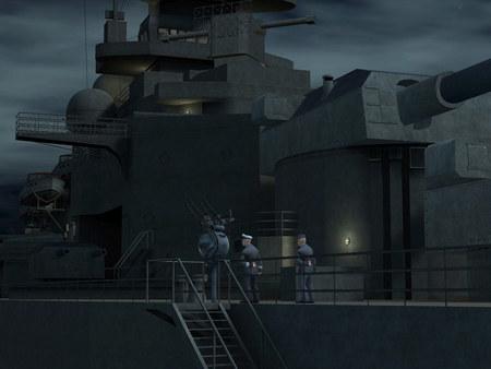 Скриншот №2 к Call of Duty®