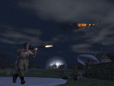 Скриншот №4 к Call of Duty®