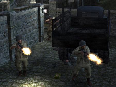 Скриншот №5 к Call of Duty®
