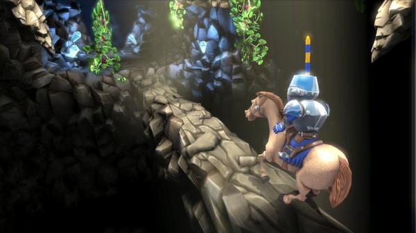 скриншот Last Knight: Rogue Rider Edition 1