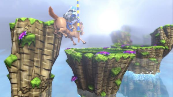 скриншот Last Knight: Rogue Rider Edition 4