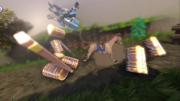 скриншот Last Knight: Rogue Rider Edition 0