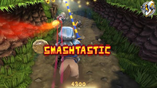 скриншот Last Knight: Rogue Rider Edition 2