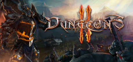 Dungeons 2 Cover Image