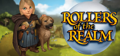 Rollers of the Realm Cover Image