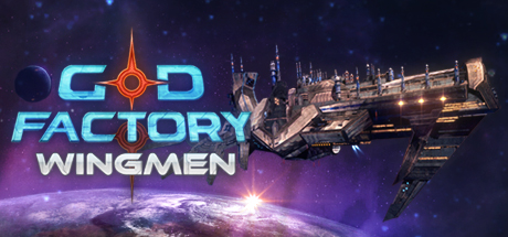 GoD Factory: Wingmen Cover Image