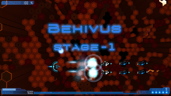 скриншот C-RUSH 2