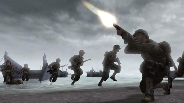 Скриншот №5 к Call of Duty® 2