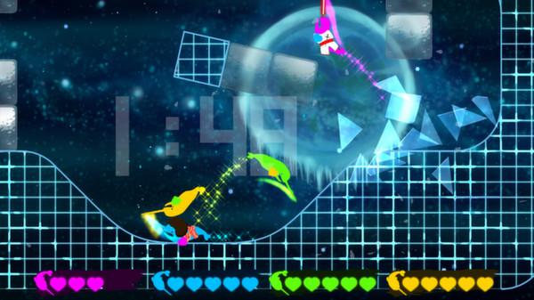 Screenshot of STARWHAL