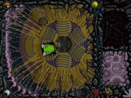 Скриншот №8 к Vangers
