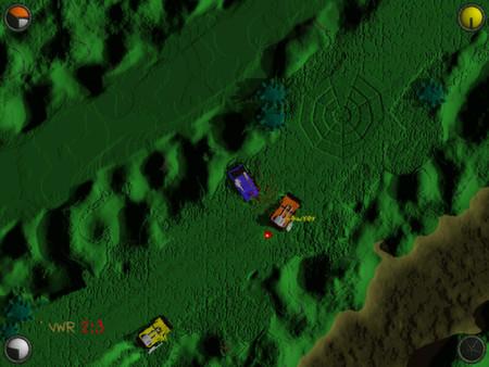 Скриншот №1 к Vangers