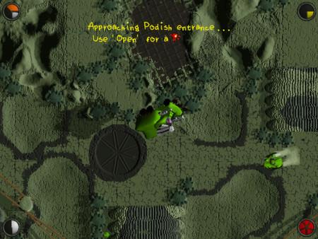 Скриншот №4 к Vangers