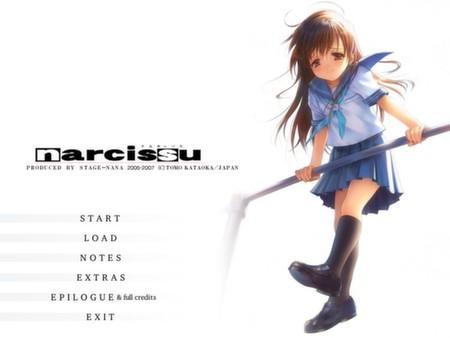 Narcissu 1st & 2nd screenshot