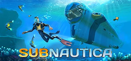 Subnautica Cover Image