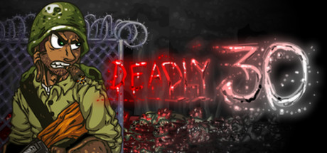 Game Banner Deadly 30