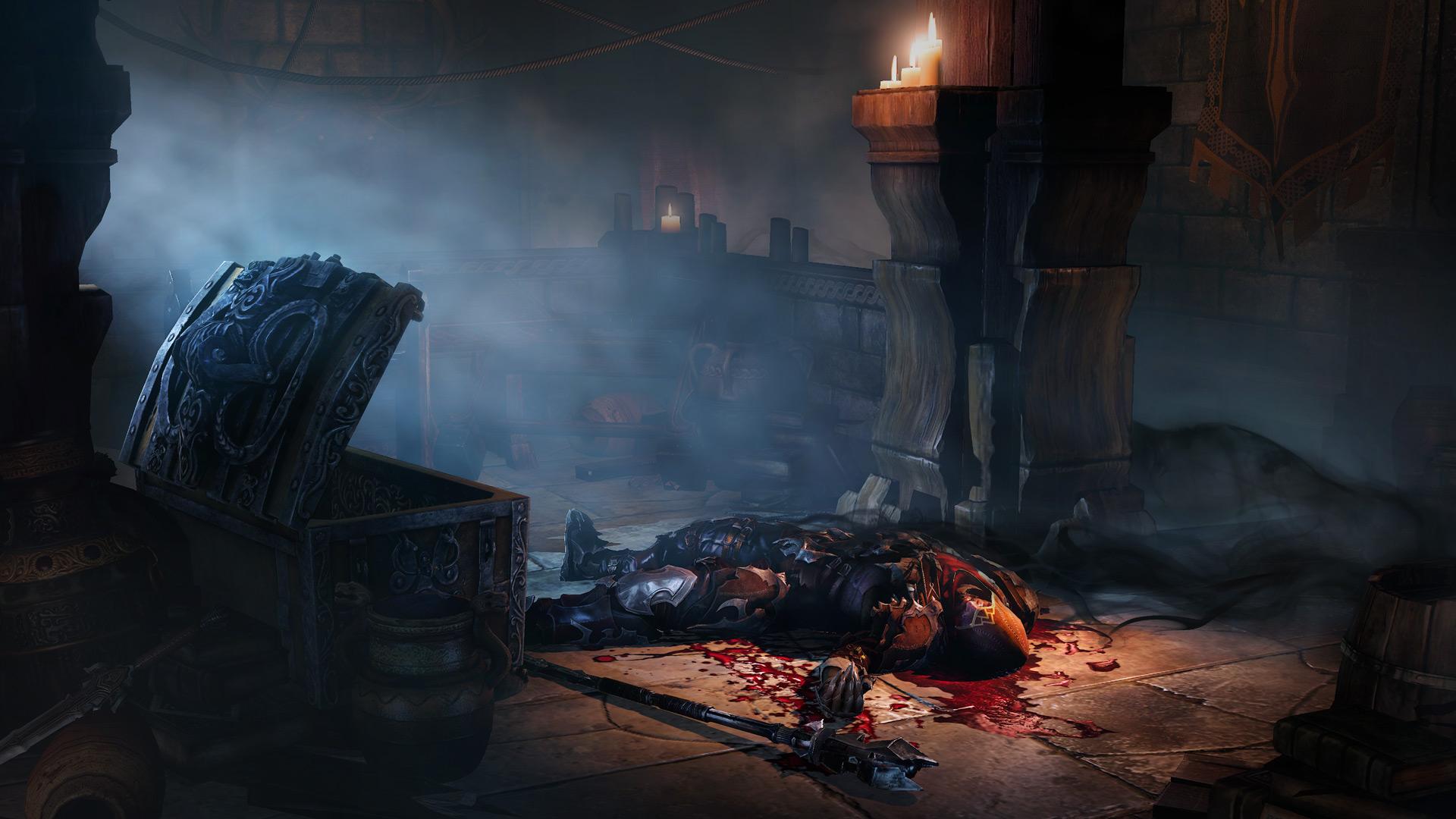 KHAiHOM.com - Lords Of The Fallen™