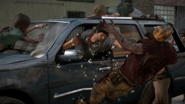 Скриншот №1 к Dead Rising 3 Apocalypse Edition