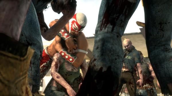 Скриншот №6 к Dead Rising 3 Apocalypse Edition