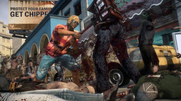 Скриншот №9 к Dead Rising 3 Apocalypse Edition