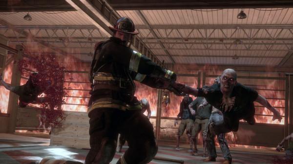 Скриншот №8 к Dead Rising 3 Apocalypse Edition