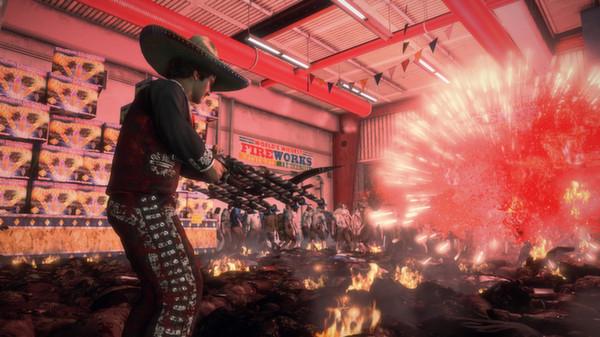 Скриншот №3 к Dead Rising 3 Apocalypse Edition
