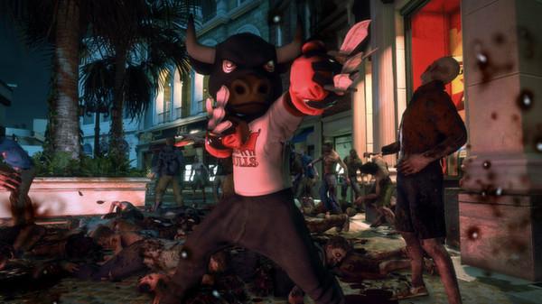 Скриншот №7 к Dead Rising 3 Apocalypse Edition
