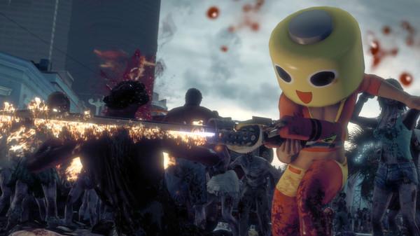 Скриншот №2 к Dead Rising 3 Apocalypse Edition