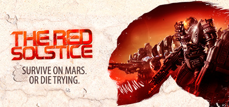 The Red Solstice Cover Image