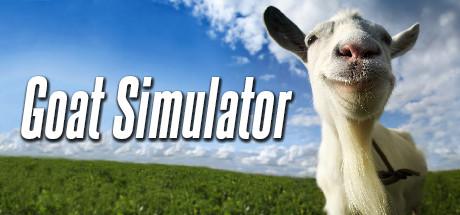 Goat Simulator Cover Image