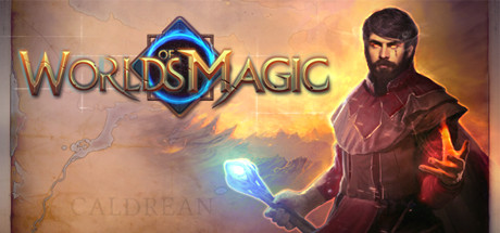 Game Banner Worlds of Magic