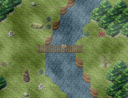 скриншот Last Dream 3