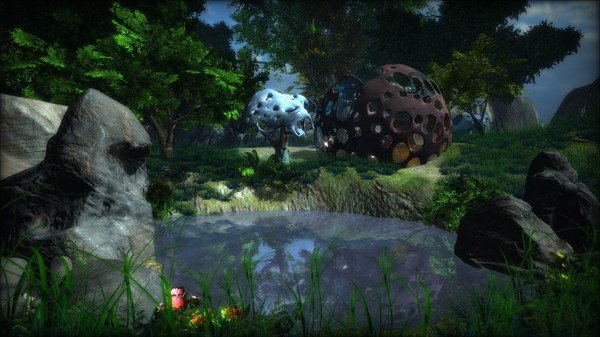 Скриншот №1 к GameGuru