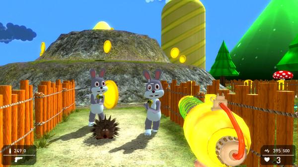 Скриншот №3 к GameGuru