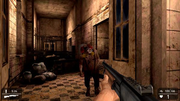 Скриншот №6 к GameGuru