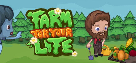 Farm for your Life Cover Image