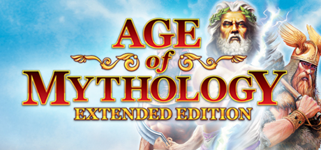 Age of Mythology: Extended Edition Cover Image