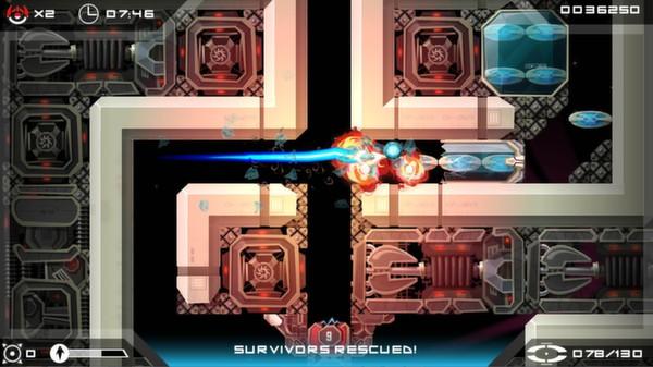 скриншот VelocityUltra - Soundtrack 0